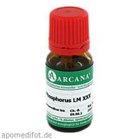 PHOSPHORUS ARCA LM 30, 10 ML, ARCANA Dr. Sewerin GmbH & Co. KG