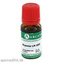 BRYONIA ARCA LM 30, 10 ML, ARCANA Dr. Sewerin GmbH & Co. KG