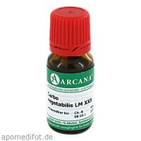 CARBO VEGETAB ARCA LM 30, 10 ML, ARCANA Dr. Sewerin GmbH & Co. KG