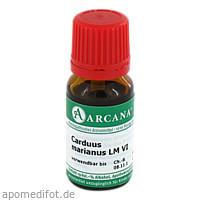 CARDUUS MAR ARCA LM 6, 10 ML, ARCANA Dr. Sewerin GmbH & Co. KG
