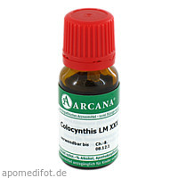 COLOCYNTHIS ARCA LM 30, 10 ML, ARCANA Dr. Sewerin GmbH & Co. KG