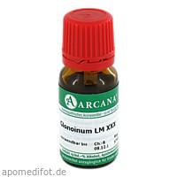 GLONOINUM ARCA LM 30, 10 ML, ARCANA Dr. Sewerin GmbH & Co. KG