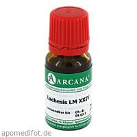 LACHESIS ARCA LM 24, 10 ML, ARCANA Dr. Sewerin GmbH & Co. KG