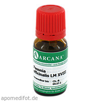 PAEONIA OFFIC ARCA LM 18, 10 ML, ARCANA Dr. Sewerin GmbH & Co. KG