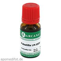 PULSATILLA ARCA LM 24, 10 ML, ARCANA Dr. Sewerin GmbH & Co. KG