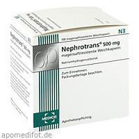 NEPHROTRANS, 100 ST, Medice Arzneimittel Pütter GmbH & Co. KG