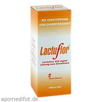 LACTUFLOR, 1000 ML, Mip Pharma GmbH