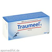 TRAUMEEL S, 100 ML, Biologische Heilmittel Heel GmbH