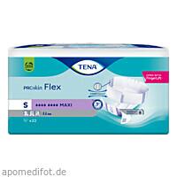 TENA Flex Maxi Small, 3X22 ST, Essity Germany GmbH