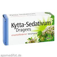 Kytta-Sedativum Dragees, 100 ST, WICK Pharma - Zweigniederlassung der Procter & Gamble GmbH