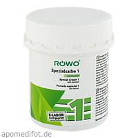 MASSAGE SALBE 1 ROEWO, 95 G, Ferdinand Eimermacher GmbH & Co. KG