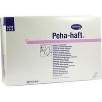 PEHA-HAFT Fixierbinde latexfrei 8 cmx20 m, 6 ST, Paul Hartmann AG