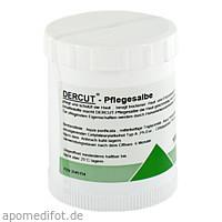 DERCUT PFLEGESALBE, 100 G, Pekana Naturheilmittel GmbH