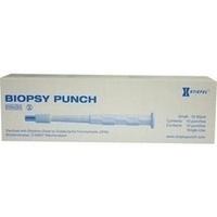 BIOPSY PUNCH 4MM, 10 ST, GlaxoSmithKline GmbH & Co. KG
