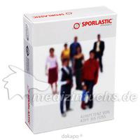 SPORLASTIC METARSO Spreizfussbandage schwarz 2, 2 ST, Sporlastic GmbH
