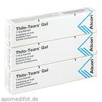 THILO TEARS, 3X10 G, Alcon Deutschland GmbH
