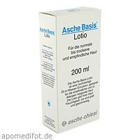 ASCHE BASIS LOTIO, 200 ML, Chiesi GmbH