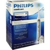 Sonicare FlexCare Platinum 30 Tage GZG, 1 ST, Philips GmbH