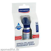 HANSAPLAST SPRUEHPFL 1861, 32.5 ML, Beiersdorf AG