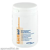 Lactisol Lipidbalance, 450 G, Galactopharm Dr. Sanders GmbH & Co. Kg.