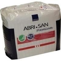 Abri-San X-Plus Air Plus Nr.11, 16 ST, Abena GmbH