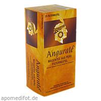 ANGURATE FILTERBTL, 25X1.5 G, Alsitan GmbH