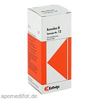 SYNERGON KOMPL AESCUL N 13, 50 ML, Kattwiga Arzneimittel GmbH