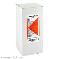 CORBIOVIN RUPHA, 500 ML, Kattwiga Arzneimittel GmbH