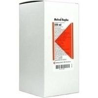 MELVAL RUPHA, 500 ML, Kattwiga Arzneimittel GmbH