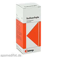 BASILICUM RUPHA, 50 ML, Kattwiga Arzneimittel GmbH
