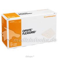 OPSITE FLEXIGRID 10X8CM STERIL, 100 ST, Smith & Nephew GmbH