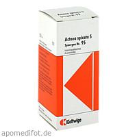 Synergon Kompl Actaea spicata S Nr.95, 50 ML, Kattwiga Arzneimittel GmbH
