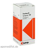 Synergon Kompl Fraxinus N Nr.122, 50 ML, Kattwiga Arzneimittel GmbH