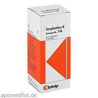 Synergon Kompl Strophanthus N Nr.146, 50 ML, Kattwiga Arzneimittel GmbH