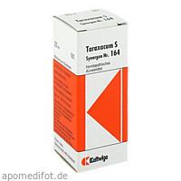 Synergon Kompl Taraxacum S Nr.164, 20 ML, Kattwiga Arzneimittel GmbH