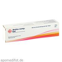 ARNICA COMP GEL, 100 G, Dhu-Arzneimittel GmbH & Co. KG