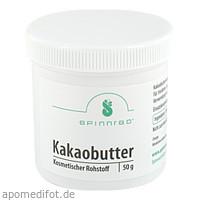 KAKAOBUTTER Pellets kosmetische Qualität, 50 G, Spinnrad GmbH