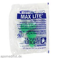 HOWARD LEIGHT MAX-LITE GEHÖRSCHUTZSTÖPSEL, 2 ST, Axisis GmbH