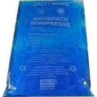 KALT/WARM MEHRFACHKOMPRESSE 16X26CM LOSE, 1 ST, Axisis GmbH