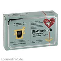 BioBlutdruck Dragees+Kapseln Pharma Nord, 1 P, Pharma Nord Vertriebs GmbH