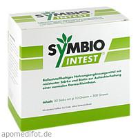 Symbio Intest, 30 ST, Symbiopharm GmbH