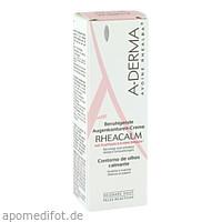 ADERMA RHEACALM Beruhigende Augenkonturen-Creme, 15 ML, Pierre Fabre Pharma GmbH