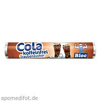 BLOC TRAUBENZ ROLLE COLA, 1 ST, Dr. A. & L. Schmidgall GmbH & Co. KG