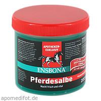 Pferdesalbe Ensbona, 200 ML, Ferdinand Eimermacher GmbH & Co. KG