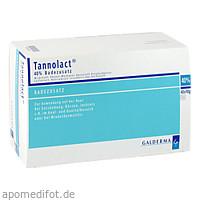 TANNOLACT Badezusatz, 40X10 G, Galderma Laboratorium GmbH