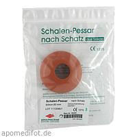 SCHALEN PESSAR SILIK 60MM, 1 ST, Büttner-Frank GmbH