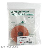 SCHALEN PESSAR SILIK 70MM, 1 ST, Büttner-Frank GmbH