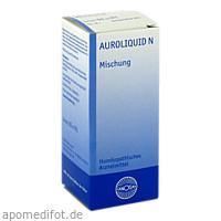 AUROLIQUID N HANOSAN, 50 ML, Hanosan GmbH