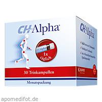 CH Alpha, 30 Stück, Quiris Healthcare GmbH & Co. KG