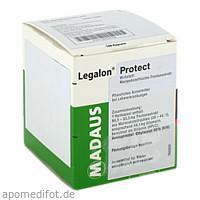 Legalon Protect, 100 ST, Emra-Med Arzneimittel GmbH